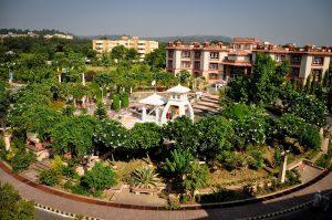 Shantikunj- Haridwar, the Parent Institution